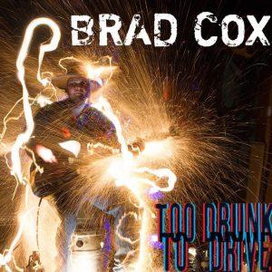 brad cox album